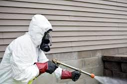 Commercial Pest Control West Delhi